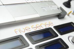 Five Sense Firobot Series